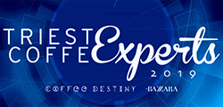 Trieste Coffee Experts 21|22/09/2019