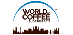 World of coffee 2017, Budapest, Ungheria